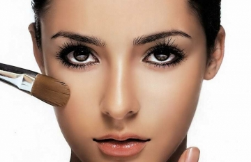 Look perfect in 5 minute!