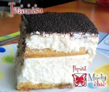Tiramisu delicios! Desertul perfect, rapid de facut!